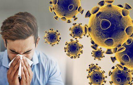 درمان کرونا ویروس با رژیم قلیایی