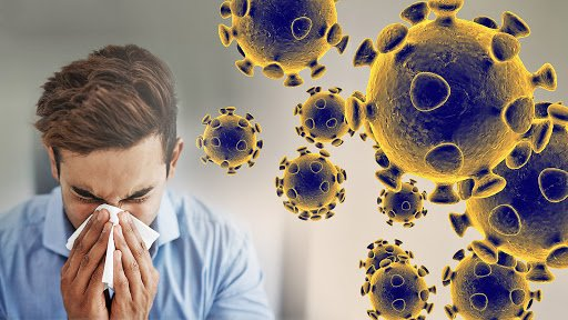 تقویت سیستم ایمنی بدن در مقابل کرونا ویروس