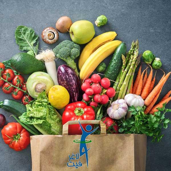 خواص سبزیجات در بارداری