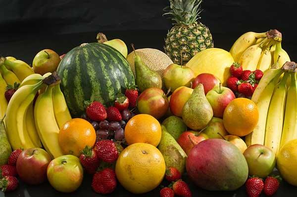 رژیم-میوه-خواری-چیست