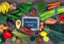 غذاهای رژیم قلیایی چیست